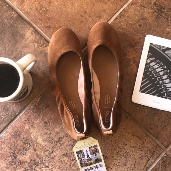 Toms Shoes | Toms Olivia Flats New